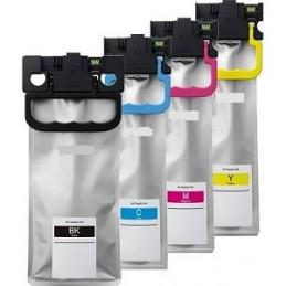 Black Pigment Compa Pro WF-C529R/C579R-10KC13T01C100