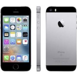 iPhone SE 16Gb Nero Usato G.A Garanzia 1 anno