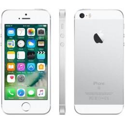 iPhone SE 64Gb Usato Grado A Garanzia 1 anno Silver