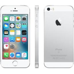 iPhone SE 16Gb Usato G.A Garanzia 1 anno Silver