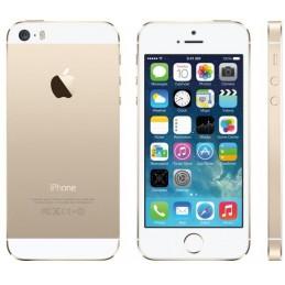 iPhone 5S 32Gb Gold Usato Grado A Garanzia 1 anno