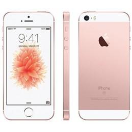 iPhone SE 32Gb Usato G.A Garanzia 1 anno Rose Gold