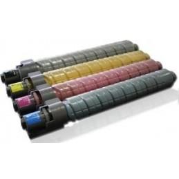Black Compa Ricoh Lanier SP C840 ,SP C842-43K821255