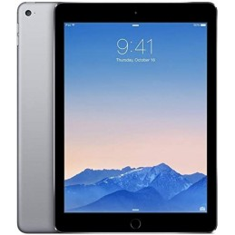 Apple iPad Air 2 64Gb Wi-Fi + 4G Usati Grado A/B NERO
