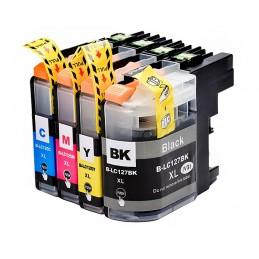Giallo compatibile XL per Brother DCP J4110 - MFC J4410 J4510