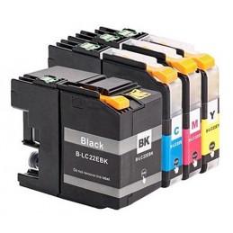 Magenta compatibile con Brother MFC-J 5920 DW - 1.2K