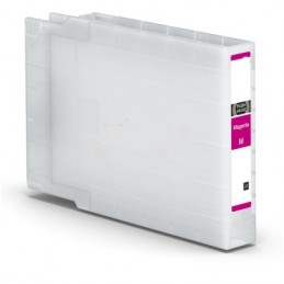 Magenta XL compatibile Epson WF8010 WF8510 WF8090 WF8590 - 4K