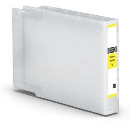 Giallo XL compatibile Epson WF8010 WF8510 WF8090 WF8590 - 4K