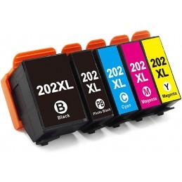 Nero XL compatibile Epson XP 6000 6005 6100 6105