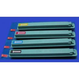 Giallo compatibile per -MC6020JT MFP MC6260JT - 4.000 pagine