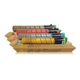 Giallo compatibile Ricoh Aficio MP C1500 - 3000 pagine